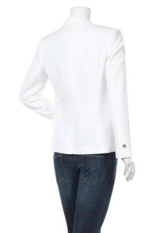 Дамско сако Lascana, Размер M, Цвят Бял, 76% полиестер, 20% вискоза, 4% еластан, Цена 65,25лв.