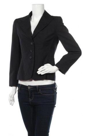 Дамско сако Madeleine, Размер S, Цвят Черен, Вълна, Цена 4,54лв.