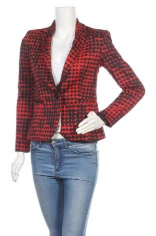Дамско сако Suite Blanco, Размер S, Цвят Червен, 95% полиестер, 5% еластан, Цена 59,40лв.