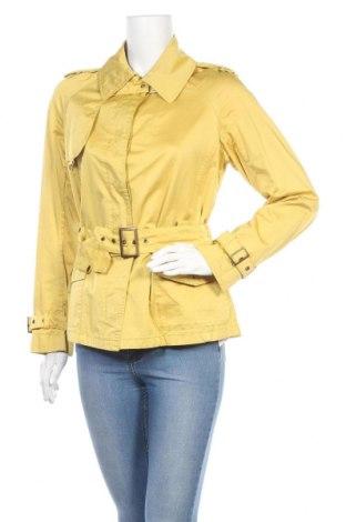 Дамско яке Penny Black, Размер M, Цвят Жълт, 57% памук, 34% полиестер, 9% полиамид, Цена 70,56лв.