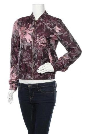 Γυναικείο μπουφάν Tom Tailor, Μέγεθος S, Χρώμα Πολύχρωμο, 84% πολυεστέρας, 16% μεταλλικά νήματα, Τιμή 38,27€