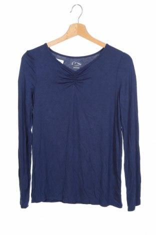 Детска блуза Art Class, Размер 15-18y/ 170-176 см, Цвят Син, 95% вискоза, 5% еластан, Цена 10,08лв.