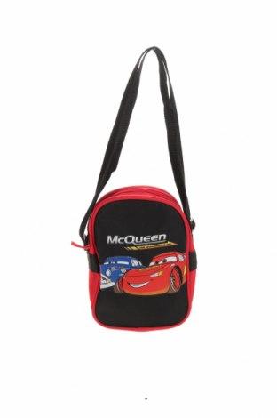 Детска чанта, Цвят Черен, Текстил, Цена 18,90лв.