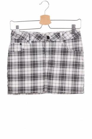 Παιδική φούστα H&M, Μέγεθος 12-13y/ 158-164 εκ., Χρώμα Λευκό, 97% βαμβάκι, 3% ελαστάνη, Τιμή 2,46€