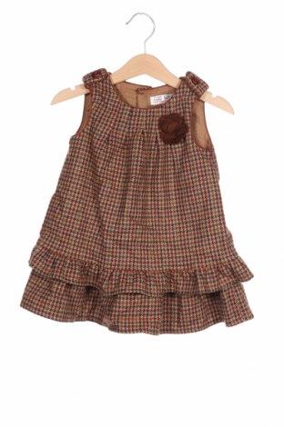 Παιδικό φόρεμα Zara, Μέγεθος 18-24m/ 86-98 εκ., Χρώμα Πολύχρωμο, Τιμή 5,56€