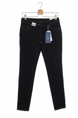 Dětské džíny  Tom Tailor, Velikost 13-14y/ 164-168 cm, Barva Modrá, 78% bavlna, 20% polyester, 2% elastan, Cena  339,00Kč