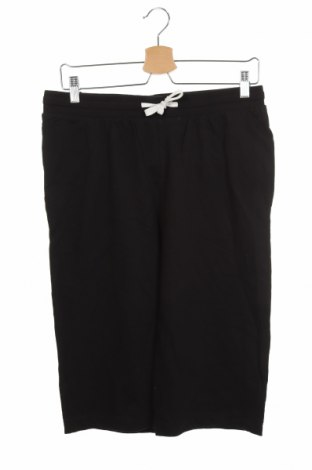 Dětské krátké kalhoty  Stop+Go, Velikost 15-18y/ 170-176 cm, Barva Černá, Bavlna, Cena  167,00Kč