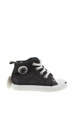 Детски обувки, Размер 21, Цвят Черен, Еко кожа, Цена 19,53лв.