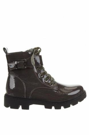 Детски обувки Oca-Loca, Размер 31, Цвят Сив, Еко кожа, Цена 89,00лв.