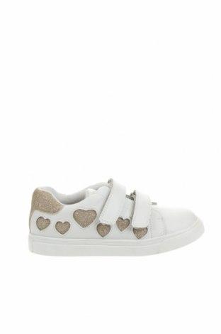 Детски обувки Oca-Loca, Размер 31, Цвят Бял, Еко кожа, Цена 44,70лв.