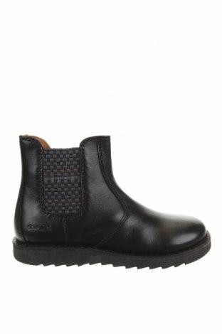 Детски обувки Oca-Loca, Размер 31, Цвят Черен, Естествена кожа, текстил, Цена 149,00лв.