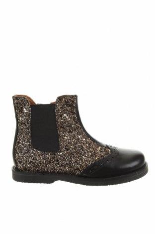 Детски обувки Oca-Loca, Размер 31, Цвят Многоцветен, Естествена кожа, текстил, Цена 149,00лв.