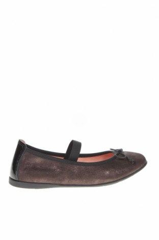 Детски обувки Pablosky, Размер 31, Цвят Кафяв, Естествена кожа, Цена 74,25лв.