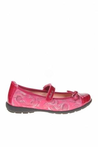 Детски обувки Pablosky, Размер 31, Цвят Розов, Естествена кожа, Цена 28,71лв.