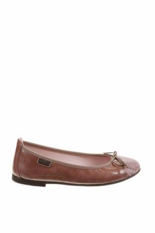 Детски обувки Paola, Размер 31, Цвят Кафяв, Естествена кожа, Цена 62,40лв.