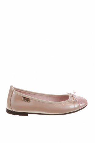 Детски обувки Paola, Размер 31, Цвят Розов, Естествена кожа, Цена 67,60лв.