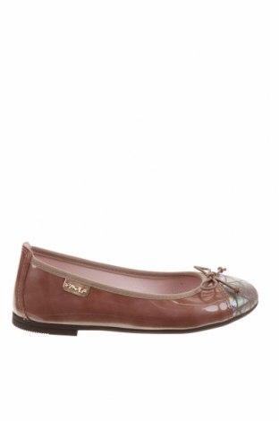 Детски обувки Paola, Размер 31, Цвят Кафяв, Естествена кожа, Цена 67,60лв.