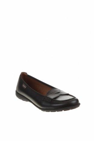 Детски обувки Paola, Размер 36, Цвят Черен, Естествена кожа, Цена 89,25лв.