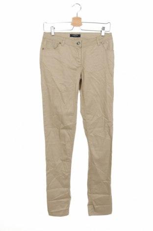 Pantaloni pentru copii Mc Gregor, Mărime 15-18y/ 170-176 cm, Culoare Bej, 82% bumbac, 8% 7% poliester, 3% elastan, Preț 46,95 Lei
