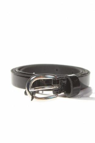 Колан Vanzetti, Цвят Черен, Естествена кожа, Цена 45,36лв.