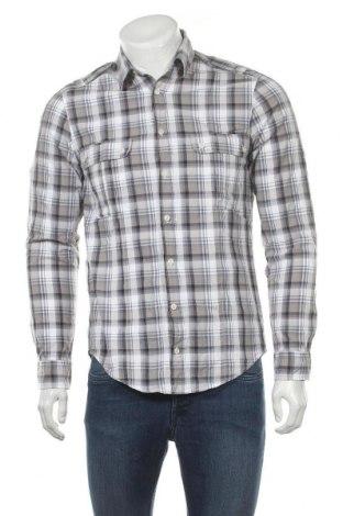 Мъжка риза Boss Orange, Размер S, Цвят Многоцветен, Цена 46,92лв.