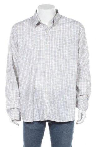 Мъжка риза Dockers, Размер XXL, Цвят Бежов, 60% памук, 40% полиестер, Цена 16,96лв.