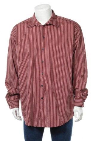Мъжка риза Kenneth Cole, Размер XL, Цвят Многоцветен, Памук, Цена 17,01лв.