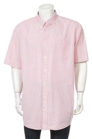 Мъжка риза L.L. Bean, Размер XXL, Цвят Розов, Памук, Цена 13,39лв.