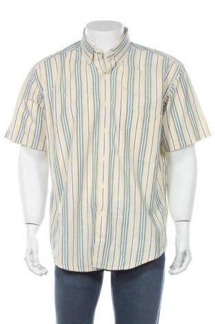 Мъжка риза L.L. Bean, Размер L, Цвят Многоцветен, Памук, Цена 15,12лв.
