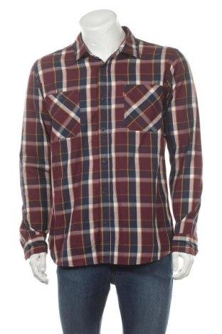Мъжка риза Levi's, Размер L, Цвят Многоцветен, 60% памук, 40% полиестер, Цена 32,55лв.