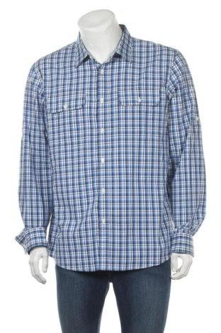 Мъжка риза MICHAEL Michael Kors, Размер XL, Цвят Многоцветен, Памук, Цена 48,96лв.