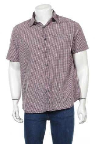 Ανδρικό πουκάμισο Mexx, Μέγεθος L, Χρώμα Πολύχρωμο, Βαμβάκι, Τιμή 9,94€