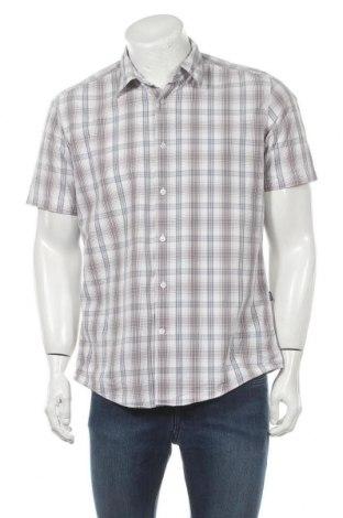 Ανδρικό πουκάμισο Mexx, Μέγεθος XL, Χρώμα Πολύχρωμο, Βαμβάκι, Τιμή 3,70€