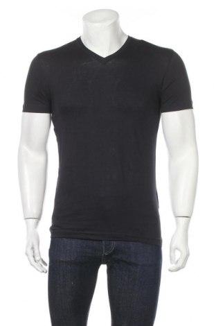 Tricou de bărbați Christian Berg, Mărime M, Culoare Albastru, Bumbac, Preț 51,32 Lei