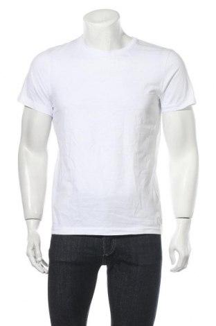 Ανδρικό t-shirt McNeal, Μέγεθος M, Χρώμα Λευκό, Βαμβάκι, Τιμή 13,92€