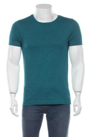 Tricou de bărbați McNeal, Mărime S, Culoare Verde, Bumbac, Preț 41,45 Lei