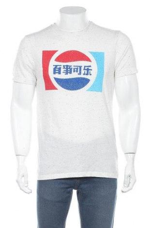 Мъжка тениска Primark, Размер L, Цвят Сив, 78% полиестер, 22% памук, Цена 15,96лв.