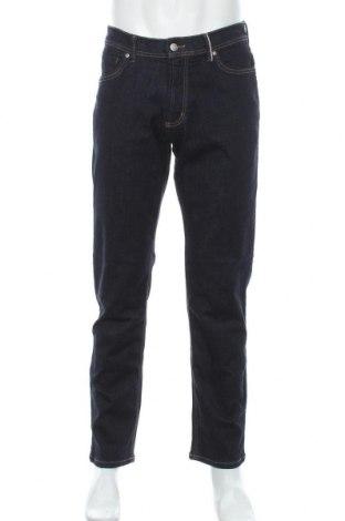 Мъжки дънки Christian Berg, Размер M, Цвят Син, 95% памук, 3% полиестер, 2% еластан, Цена 27,60лв.