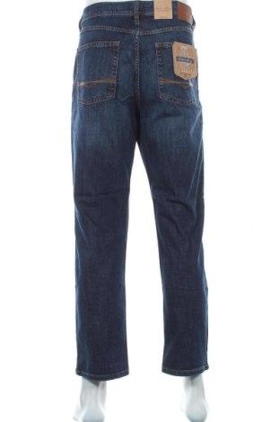 Мъжки дънки Christian Berg, Размер L, Цвят Син, 98% памук, 2% еластан, Цена 51,75лв.