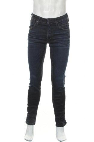 Pánské džíny  Jack & Jones, Velikost M, Barva Modrá, Cena  402,00Kč