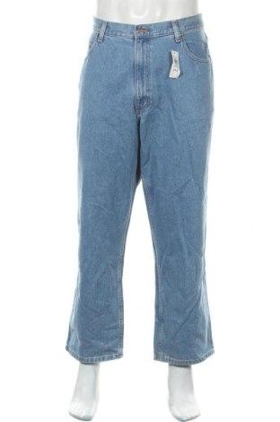 Мъжки дънки L.L. Bean, Размер XL, Цвят Син, Памук, Цена 25,94лв.