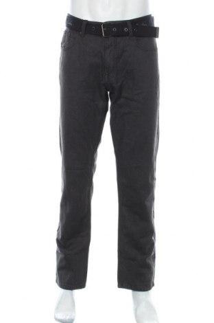Мъжки дънки Pierre Cardin, Размер L, Цвят Сив, Памук, Цена 111,75лв.