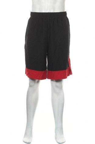 Pánské kraťasy, Velikost XXL, Barva Černá, 88% polyester, 12% elastan, Cena  217,00Kč