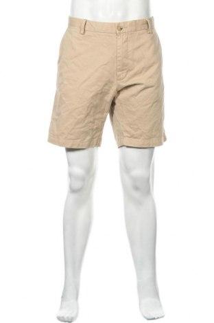 Pánské kraťasy, Velikost XL, Barva Béžová, Bavlna, Cena  134,00Kč