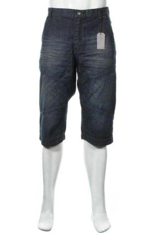 Ανδρικό κοντό παντελόνι Arizona, Μέγεθος XL, Χρώμα Μπλέ, Βαμβάκι, Τιμή 17,64€