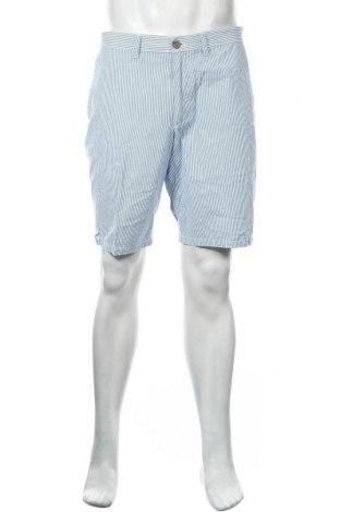 Ανδρικό κοντό παντελόνι Banana Republic, Μέγεθος L, Χρώμα Μπλέ, Βαμβάκι, Τιμή 17,54€
