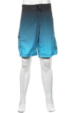 Pánské kraťasy Billabong, Velikost L, Barva Modrá, Polyester, Cena  326,00Kč