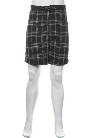 Ανδρικό κοντό παντελόνι Charles Vogele, Μέγεθος XL, Χρώμα Μαύρο, Πολυεστέρας, Τιμή 4,68€