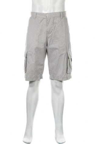 Мъжки къс панталон Cool Water, Размер L, Цвят Бял, Цена 15,12лв.