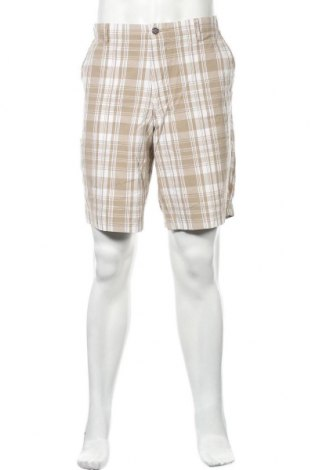 Мъжки къс панталон Dockers, Размер L, Цвят Бял, Памук, Цена 19,95лв.